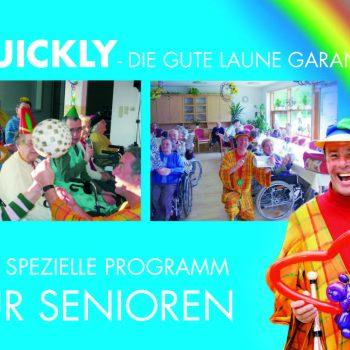Senioren-Programme