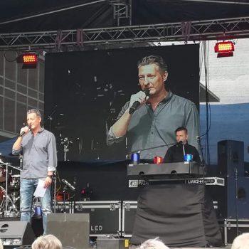 Bühne mieten in Sachsen-Anhalt