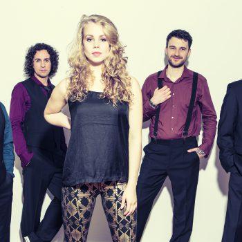 Band aus Niedersachsen Pressefoto1