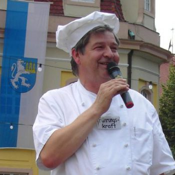 Komiker aus Leipzig