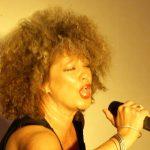 Tina Turner Double