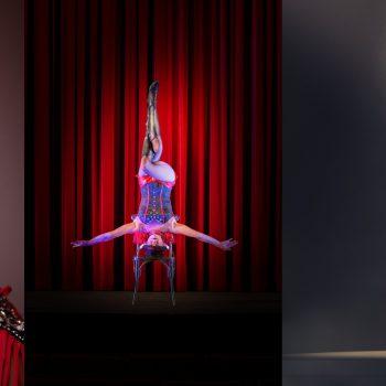 Burlesque und Cabaret