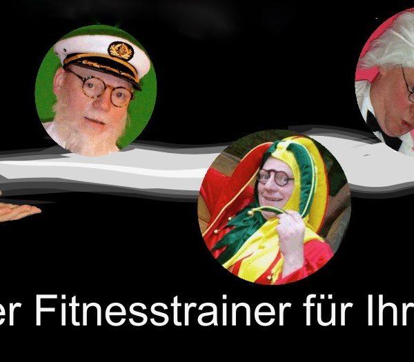 Comedian aus Magdeburg