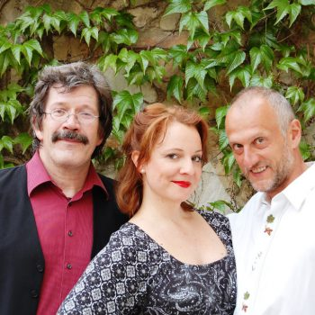 Kabarettisten aus Sachsen
