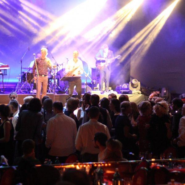 Jazzband aus Halle Saale