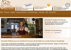 Gasthof Brettmühle
