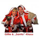 Volksmusik zur Weihnachtsfeier