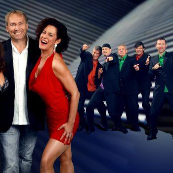 Galaband und Showband aus Berlin