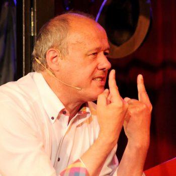 Ralph Richter Kabarett