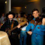 Countrymusic mit Geige