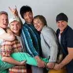Popband aus Hannover