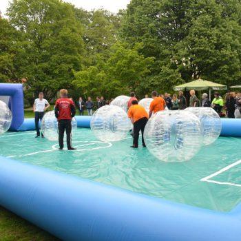 Bubblel Soccer