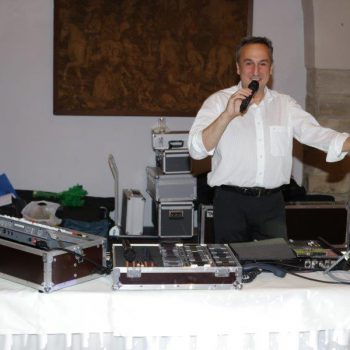 DJ aus Thüringen