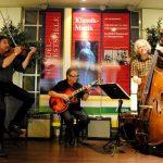 Swingband Trio