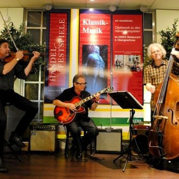 Swingband Trio