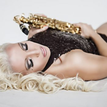 Saxophon Show