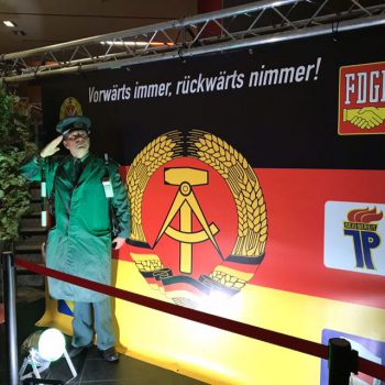 DDR-Dinner-Show