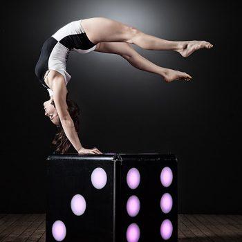 Handstandakrobatik & Equilibristik