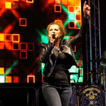 Die Partyband aus Sachsen-Anhalt live in Grimma zum Stadtfest
