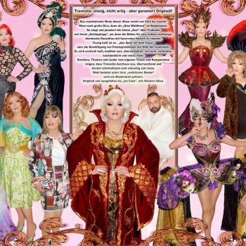 Gala der Travestie