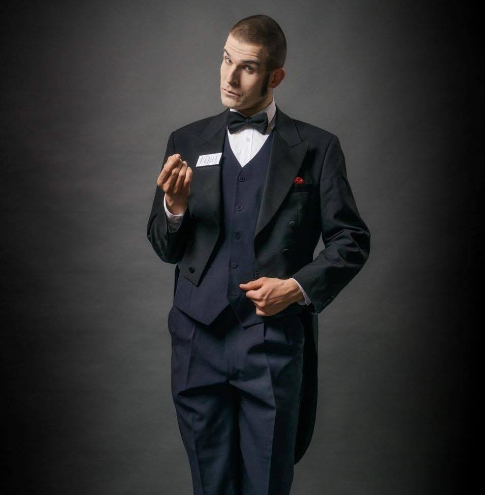 Comedy Butler-Kellner