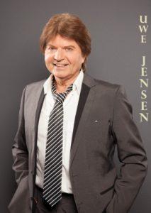 Uwe Jensen DDR Schlagersänger