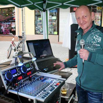 DJ aus Sachsen-Anhalt