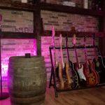 Gitarren und Whisky